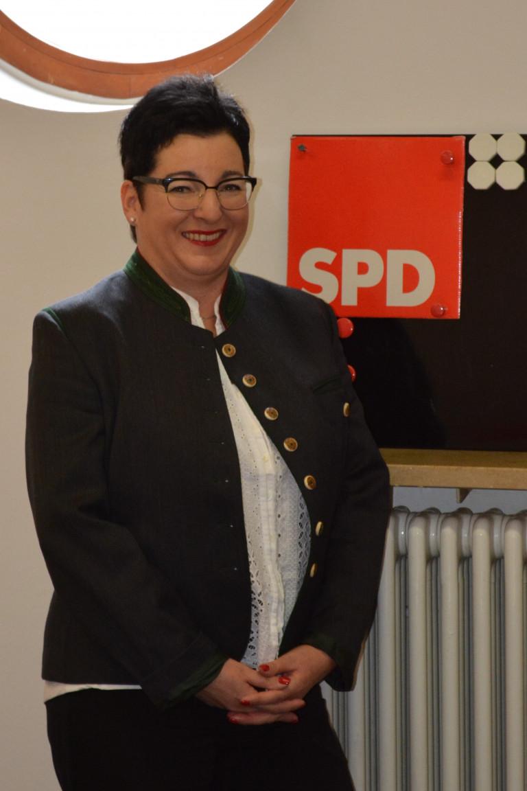 Birgit Fruth